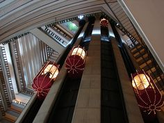 Marriott Marquis, Atlanta
