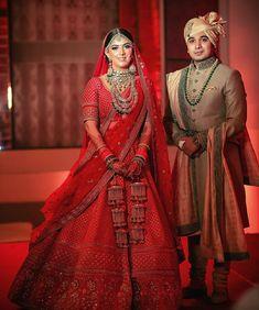 Custom made lehengas Inquiries➡️ nivetasfashion@ Wedding Lehenga Designs, Indian Wedding Lehenga, Pakistani Wedding Outfits, Indian Bridal Outfits, Indian Bridal Fashion, Indian Bridal Wear, Bridal Lehenga Choli, Indian Dresses, Bollywood Lehenga