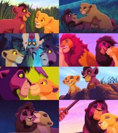 The Lion King Fan Art: the Lion king Lion King Kovu, Kiara Lion King, Kiara And Kovu, The Lion King 1994, Lion King Fan Art, Simba And Nala, Simba Lion, Lion King Images, Lion King Pictures