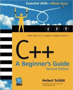Written by Herb Schildt, the world's leading programming author, this step-by-step book is ideal for first-time programmers or those new to C++. The modular approach of this series, including sample projects and progress checks, makes it easy to learn to use C++ at your own pace.