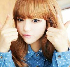 Geum hee