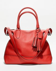 http://coachkristinelevated.webs.com COACH Legacy Leather Rory Satchel - New Arrivals - Boutiques - Handbags - Bloomingdale's,COACH KRISTIN ELEVATED LEATHER SAGE ROUND SATCHEL