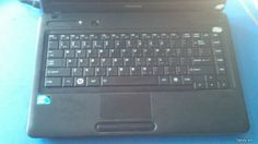 Laptop Toshiba Satellite Pro C640