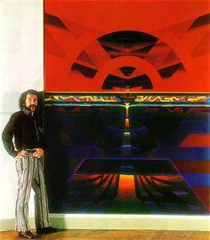 el sol nuestro en tierra colorada (1972)