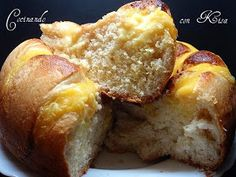 Cocinando con Kisa: Bolla Larpeira Gallega (fussioncook+thermomix+chef of matic)