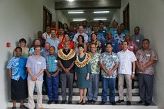 Creative Energy Flows to Seafood Sector in South Pacific