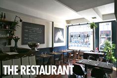 Camden Kitchen - Grantham St (off Camden St)