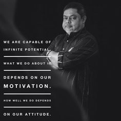 What MOTIVATES you? Do you have the right ATTITUDE? #areyouwithme? #areyouwithme #limitless