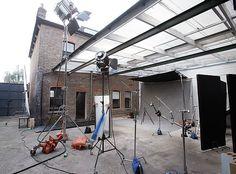 Loft Studios / Film Plus - International Rental Studios Spotlight May 2014 magazine - Production Paradise