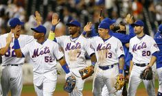 The New York Mets Are the City's Most Exciting Team and It's Not Close | Elite Sports NY