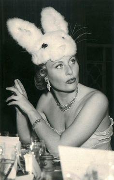 Michèle Morgan, 1951