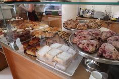 Julia's bakery 😍 Here are our recommendations for the best brunch in Malaga.