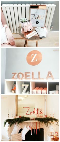 I was lucky enough to go to the Zoella apartment! Have a look inside & take a sneak peak of her new ZOELLA LIFESTYLE RANGE!!! @zoellalifestyle @zoella