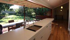 Queenslander, Conference Room, Cottage, Table, House Renovations, Furniture, Brisbane, Extensions, House Ideas