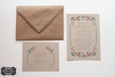 Pinspire - INVITATIONS