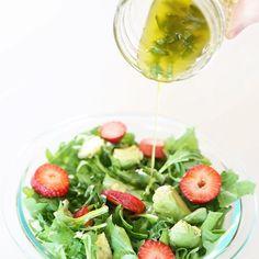 Pin for Later: 26 abwechslungsreiche Ideen für sommerliche Salate