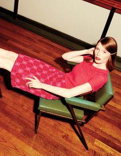 BODEN Vintage Organza Skirt Hibiscus & Purple