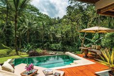 Spend one more day in lazy luxury at @Four Seasons Resort Bali at Sayan - we'll treat you to your third night. #FSResorts