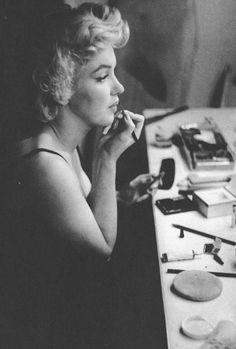 Marilyn Monroe Make-up Tutorial