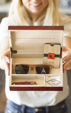 #WeCanDoThisForYou #FathersDay #Package! – Proof Eyewear