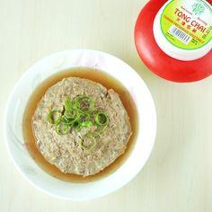Steamed Pork with Tianjin Preserved Vegetables