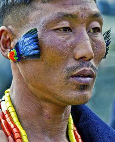 Chakhesang    Chakhesang is a Naga tribe found in Nagaland, India.