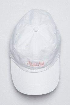 Katherine Peachy Cap Hat Hairstyles 9ec26bc3f970