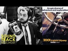 Stanley Kubrick | 2001 A Space Odyssey (1968) | Making of a Myth - YouTube