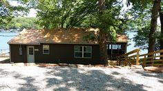 Cabin vacation rental in Gravois Mills, MO, USA from VRBO.com! #vacation #rental #travel #vrbo