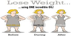 New Study Reveals ONE OIL Leading To Incredible Weight Loss   Family Health Freedom Network