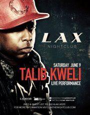 LAX Nightclub- 3900 Las Vegas Blvd. South, Las Vegas, Nevada, USA