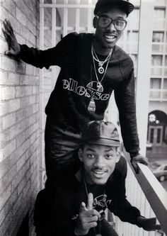Will Smith & Jazzy Jeff- Old School Philly #Repin By:Pinterest++ for iPad#
