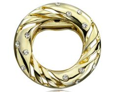 Shop for Scarf Buckle Brooch Pin Brooches, OKA Jewelry Rhinestone Circle Scarf Buckle Brooch Pin is in the choice of two colors. Silver Rhinestone, Rhinestone Jewelry, Scarf Rings, Circlet, Circle Scarf, Office Wear, Brooch Pin, Rings For Men, Wedding Rings