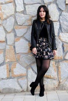Moda Vintage Outfits Strumpfhose 17 Ideen, The black socks question Look Fashion, Autumn Fashion, Fashion Outfits, Womens Fashion, Fashion Trends, Fashion Ideas, Fashion Black, High Fashion, Newborn Outfit