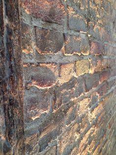 Broken Brick - Farmhouse