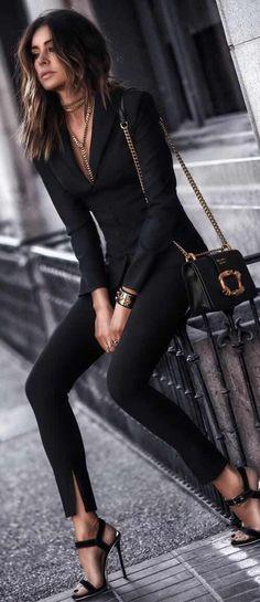 #outfits #blazer