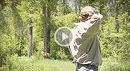 VIDEO: Shooting Your Bow in the Wind - Randy Ulmer offers advice on aiming and shooting your bow in the wind at various speeds.