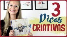 3 dicas Criativas | #GraphicStock =DiY