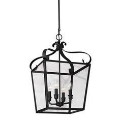 Sea Gull Lighting Online Dealer | Lockheart - Four Light Foyer