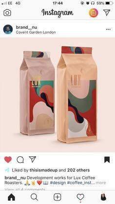 Poster Design, Graphic Design Branding, Label Design, Box Design, Package Design, Cool Packaging, Coffee Packaging, Print Packaging, Best Logo Fonts
