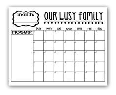 vinyl calendar template 1000 ideas about calendar templates on pinterest