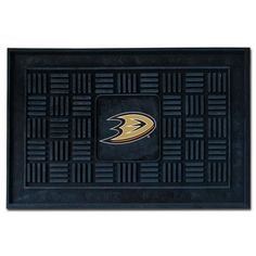 Anaheim Ducks Welcome Door Mat