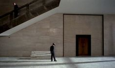 The Conformist, cinematography by Vittorio Storaro: All about the angles and…
