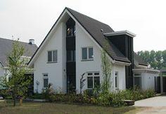 Moderne woning in Hoge Gouw Teteringen