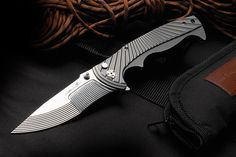 Wilson Combat Teams with Brian Tighe for New 'StarRaider' Knife - Personal Defense World