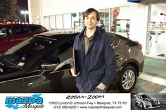 #HappyBirthday to Miles  from Randy Leyva at Mazda of Mesquite!  https://deliverymaxx.com/DealerReviews.aspx?DealerCode=B979  #HappyBirthday #MazdaofMesquite
