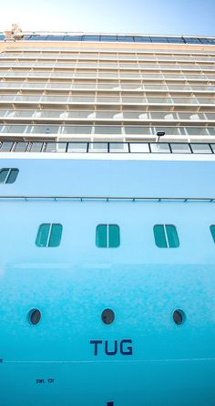 18 decks and room for 4,180 guests. Quantum of the Seas is 2.5x taller than the Great Pyramid of Giza.