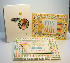 Hello Friends! I've been receiving the monthly Simon Says Stamp kits, but I haven't had time to play with them. Sooo, I decided to just sit...