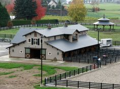 The Loewen Barn | Quinis Design Group