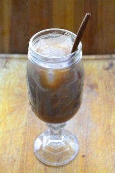 Taza Chocolate Chai Iced Tea | Recipe